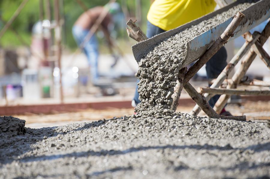 professional concrete driveways service